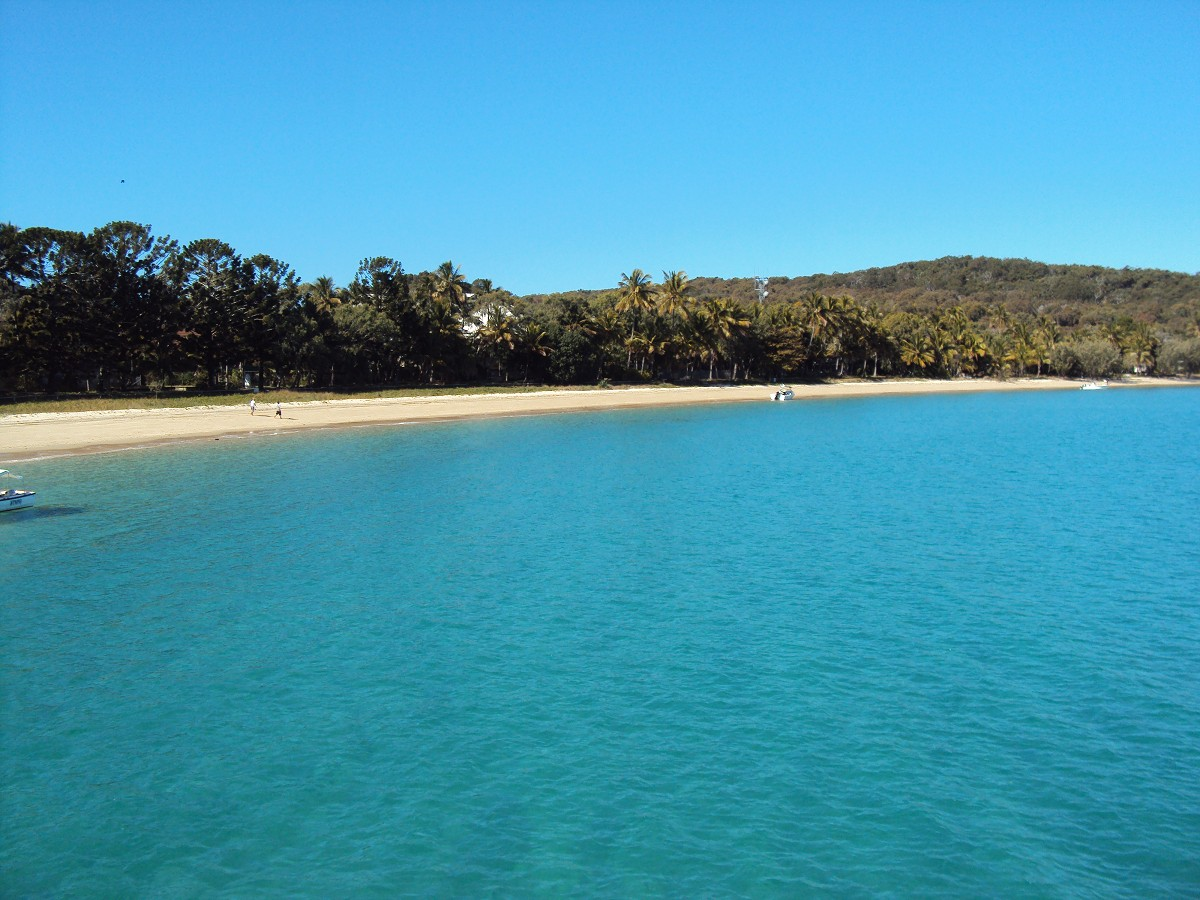 Great Keppel Island: Yeppoon, Great Keppel Island & Bundaberg